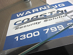 Window Stickers Printing Melbourne